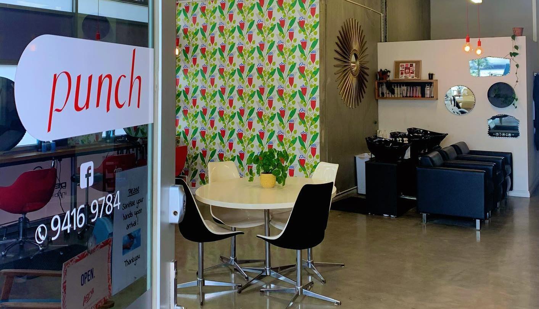 Punch Salon